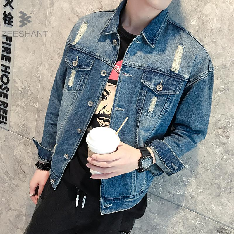Popular Xxxl Denim Jacket for Men-Buy Cheap Xxxl Denim Jacket for ...