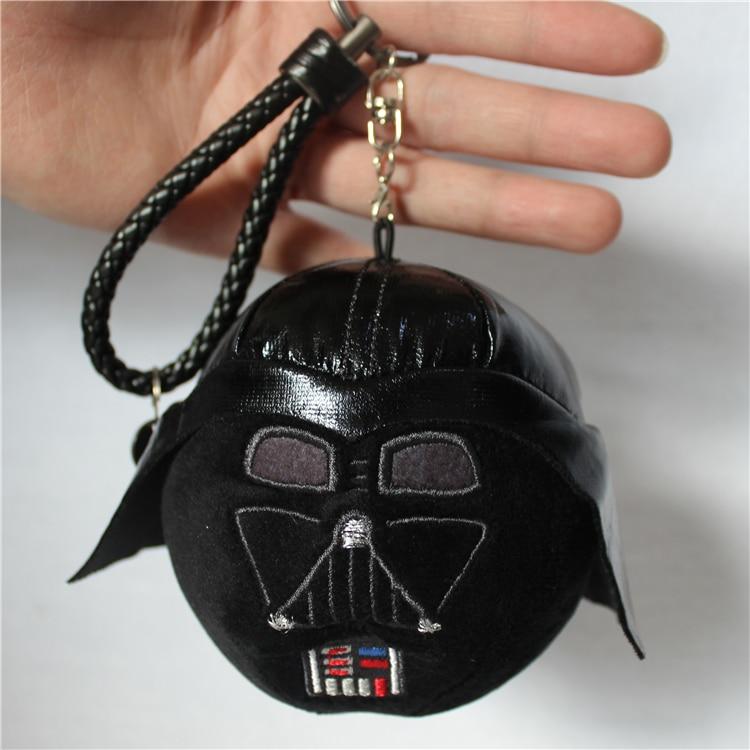 1 piesă războaie de 10cm stele Darth Vader Jucării de pluș Doll - Păpuși și jucării umplute