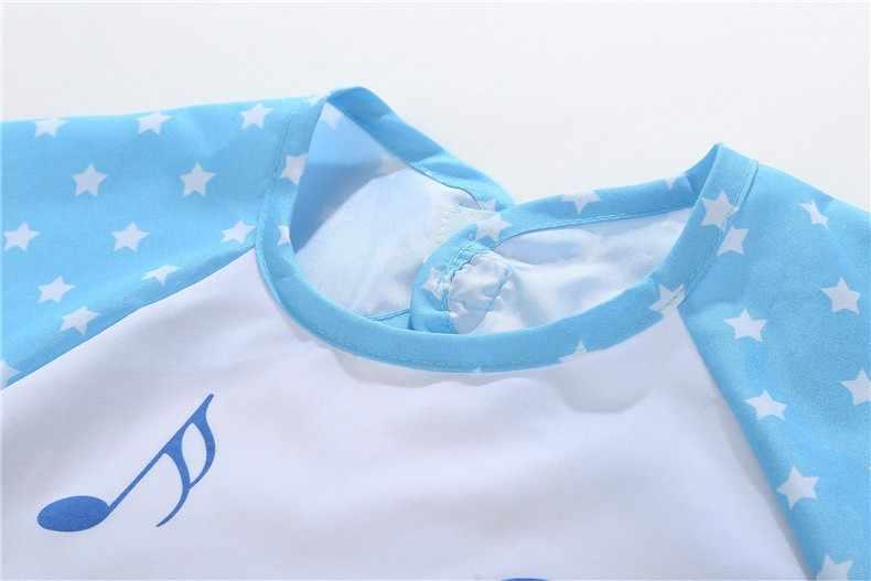 Bayi Bib Lengan Panjang Tahan Air Bayi Oto untuk Makan Siang Baberos Bebes Kartun Bayi Pakaian Bayi Lap Tahan Air 0- 2 Tahun