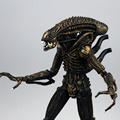 "Free Shipping Many joint activities New NECA Toy Classic Alien 23cm 9"" Action Figure RARE A2 AVPR Super joint activities"