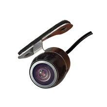 Универсальная Автомобильная камера Заднего Вида Заднего Вида Обратный Резервного Копирования Камера Для Системы Парковки Камеры Автомобиля Монитор Камеры