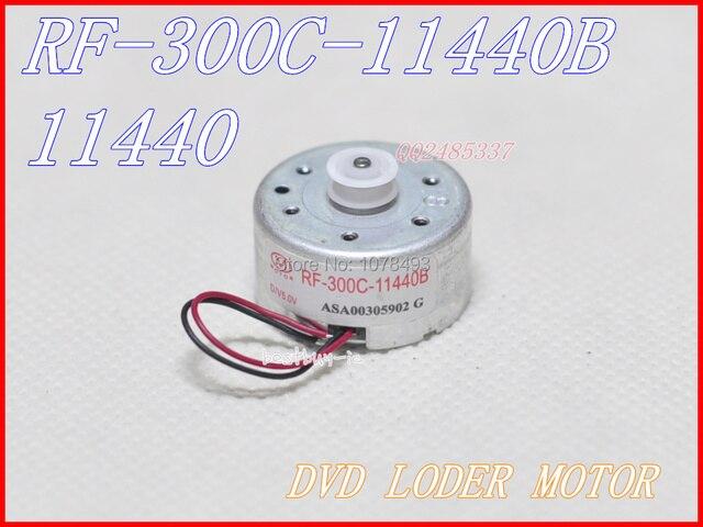 Двигатель D/V RF 300C 11400B / RF 300C 11440 ЭЛЕКТРОПОГРУЗЧИК, мотор (RF 300FA 12350)