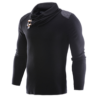 Best Unique Novelty Chic Goods New Vintage Gift Classical Accessories Beauty Mens Personality Pullovers Sweater