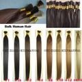 """#2 dark brown 16 """"18"""" 20 """"22"""" 24 """"26"""" 28 """"30"""" 32 """"de seda suave remy extensiones de cabello humano brasileño bulto del pelo humano 100 g/pcs"""