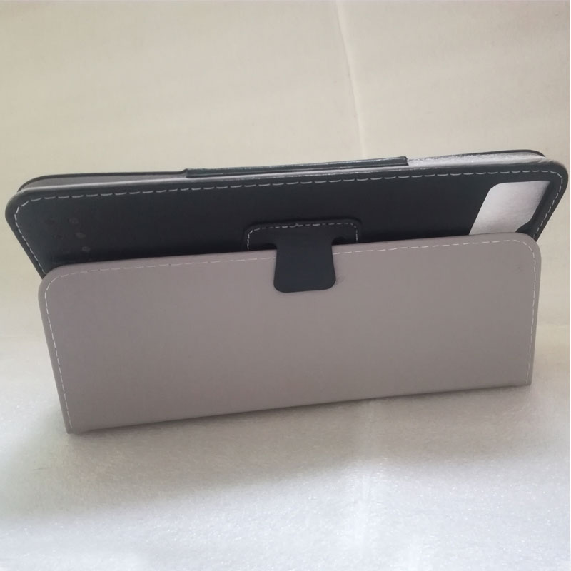 Myslc  Magnetic Cover Suitable for Digma Plane 8540E 4G 8 Inch Tablet PU Leather Case with Camera Hole