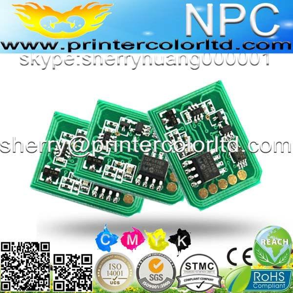 chip FOR OKI data C-9600 HDN OKI-data 9650-HN OKIdata C9850-HDTN color reset toner cartridge chips