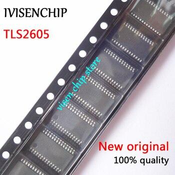 5pcs TLS2605RDCARG4 TLS2605RDCAR TLS2605 SSOP-56 фото