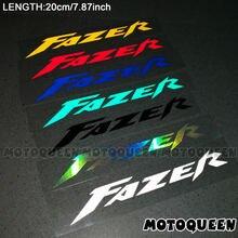 Popular Yamaha Fazer Sticker Buy Cheap Yamaha Fazer Sticker