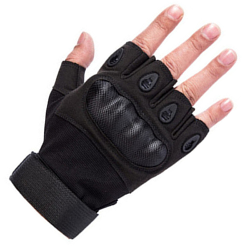Military Tactical Gloves Combat Paintbal