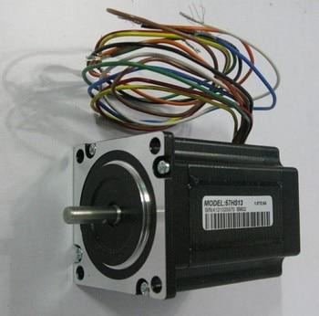 Leadshine step motor 57HS13 High Performance 2 Phase NEMA 23 Hybrid Stepper Motor with 1.3 N.m length 76mm