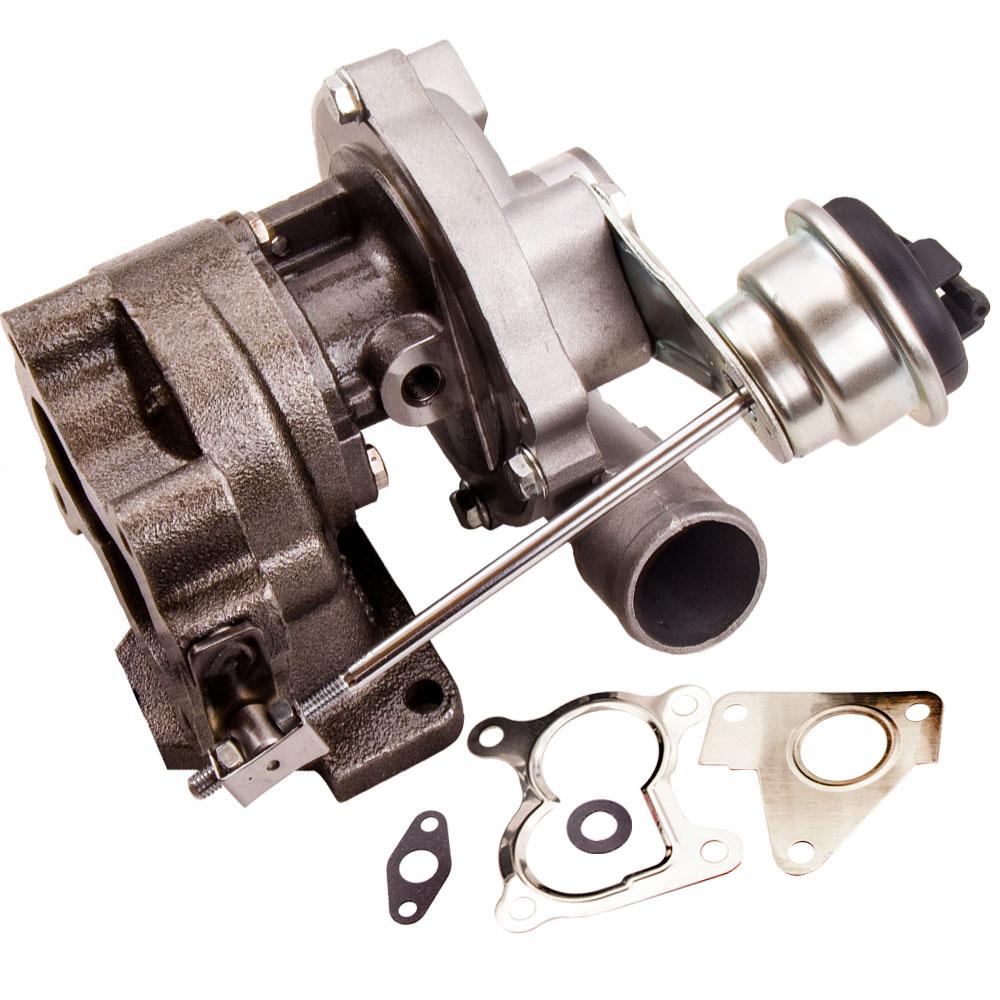 Turbocharger for Renault Clio MK3 Clio MK2 1.5dci K9K-702 KP35 54359880000 8200022735 Turbo 65HP for K9K 700 702 Turbolader все цены