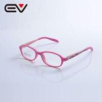 Kính mắt frames đối với kids kính khung eyewear kính mắt frames trẻ em cảnh tượng khung sport kính quang học EV1169