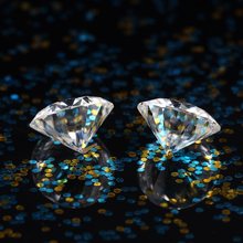 Color Diamond Making Stone