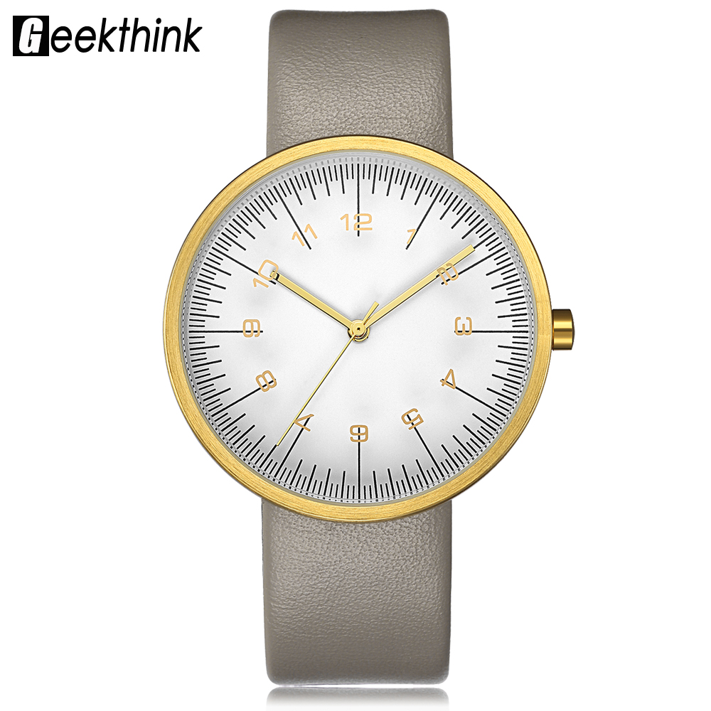 Luxury Designer Brand Quartz Watch Women Leather Casual Ladies Simple Wrist watch Girl Clock Female Creative Gift  relogio 20