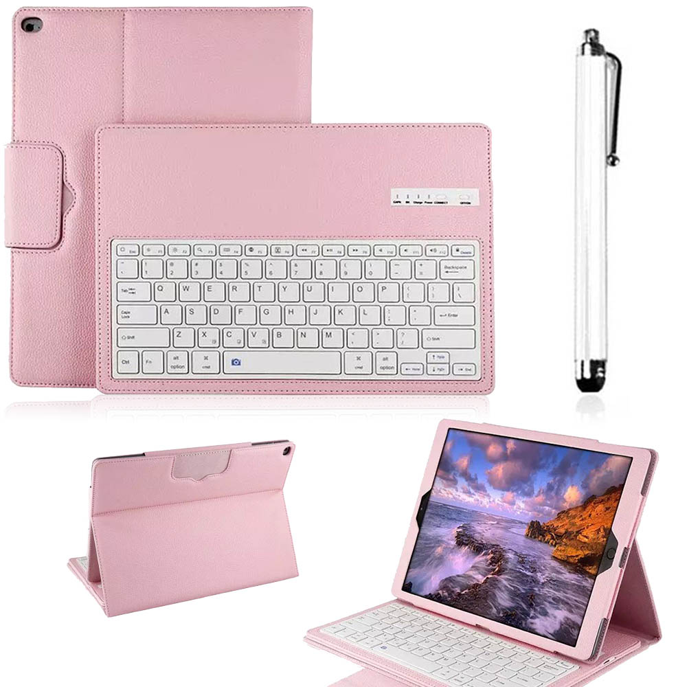 Bluetooth Keyboard Tablet Case/cover for 9.7 tablet PC for Apple iPad Pro Tablet PC PU Leather Flip Case tablet case keyboard usb 80 key keyboard w pu leather case for 7 tablet pc blue
