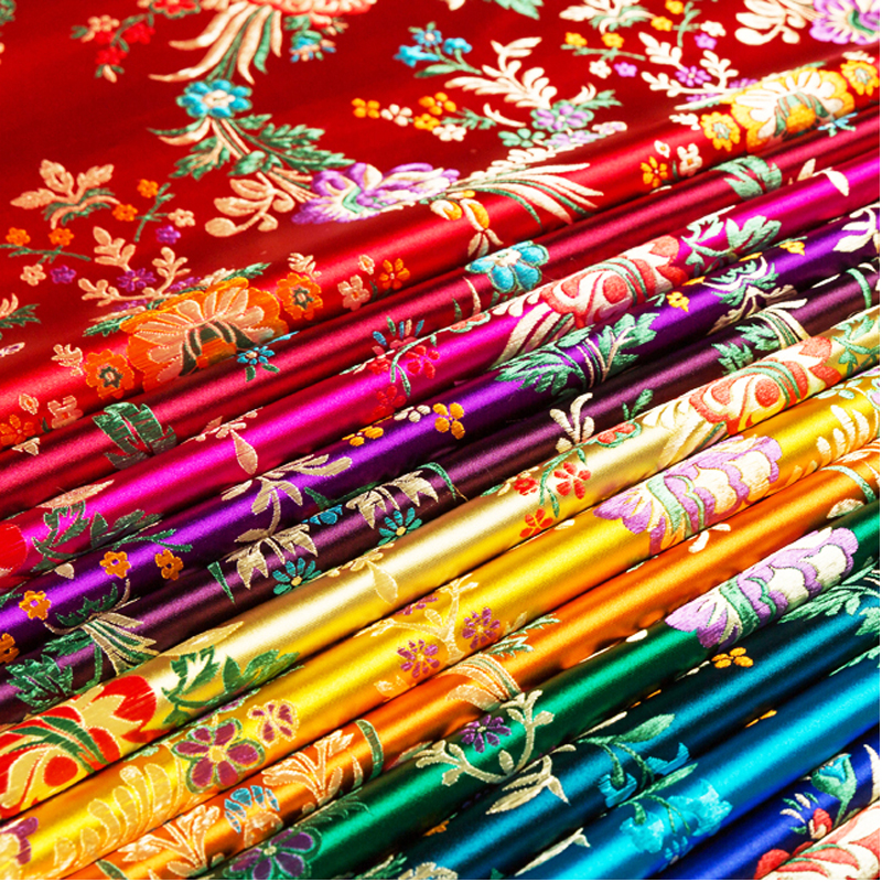Best Silk Fabric Made In China List And Get Free Shipping Kfam91me