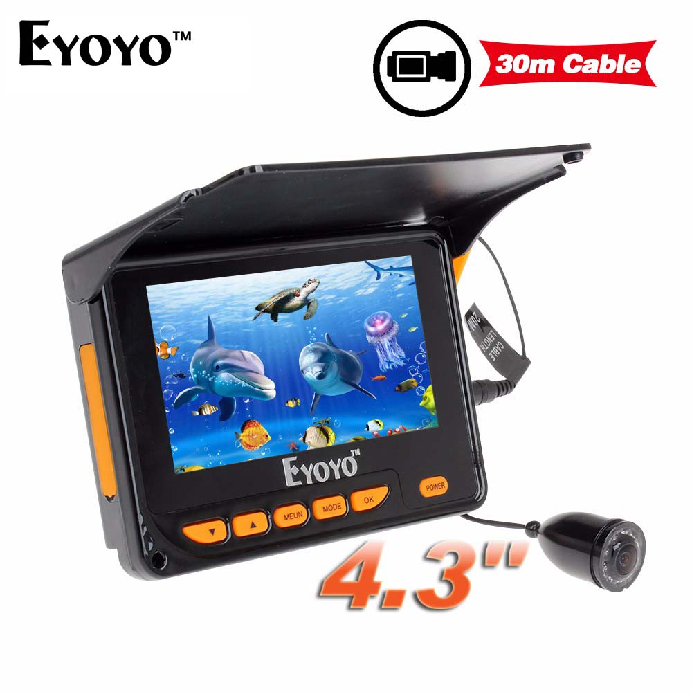 High Quality portable fish finder