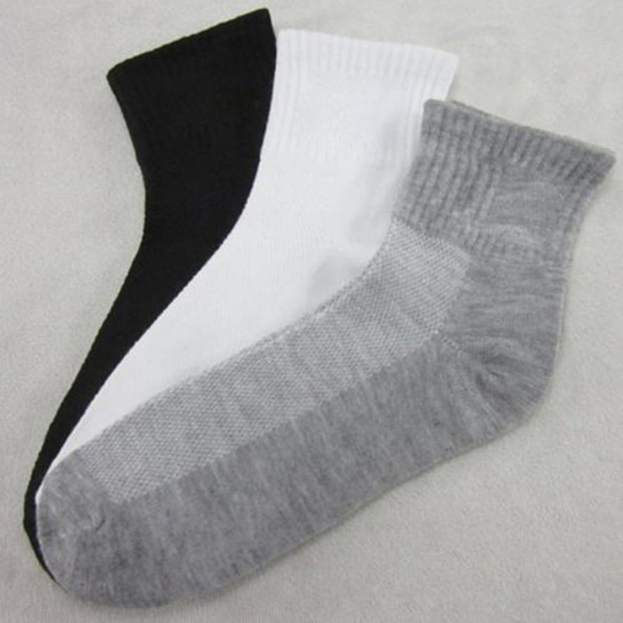 New arrival 2018 Winter Thermal Casual Solid Soft Knee-High Cotton Warmer soft Pure color Sock Gift absorbent comfortable socks