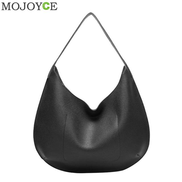 PU Leather Women Handbag...