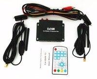 Auto Ontvanger voor Russische Colombia Thailand USB DVB-T2 Android TV dvbt2 Digitale auto Tv Tuner Europa Enkele Antenne dvb t2 M789