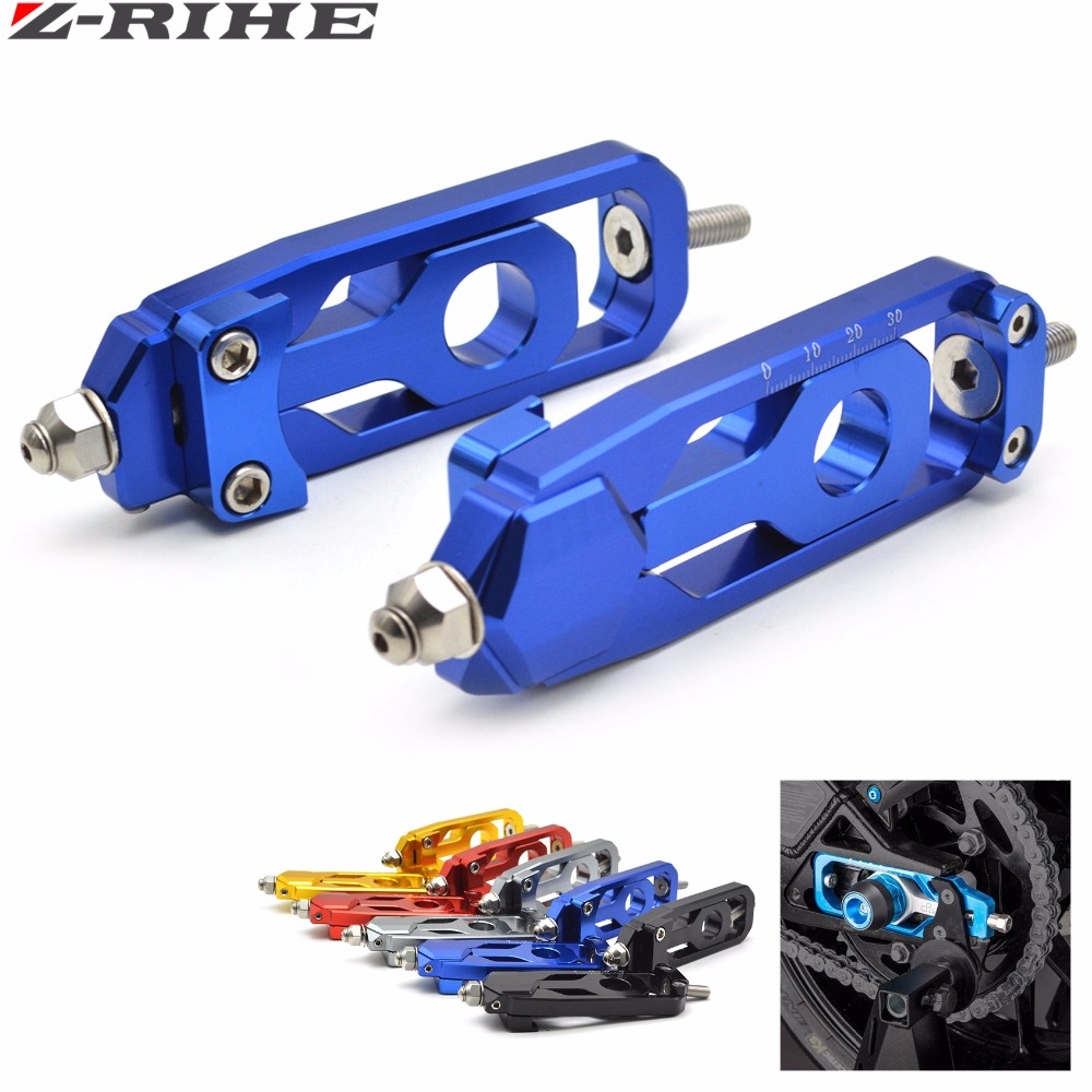 cnc Motorcycle Aluminum Chain Adjusters Tensioners For Yamaha mt-09 mt09 MT-09 MT09 tracer fz09 fz-09 FZ09 2013 2014 2015 gt motor motorcycle mt09 fz09 cnc aluminum chain guards cover protector for yamaha mt 09 fz 09 2013 2014 2015 2016