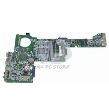 A000255420 DA0MTNMB8F0 Main Board For Toshiba Satellite C40D C40D-A C45D-A Laptop Motherboard E1-2100 CPU DDR3