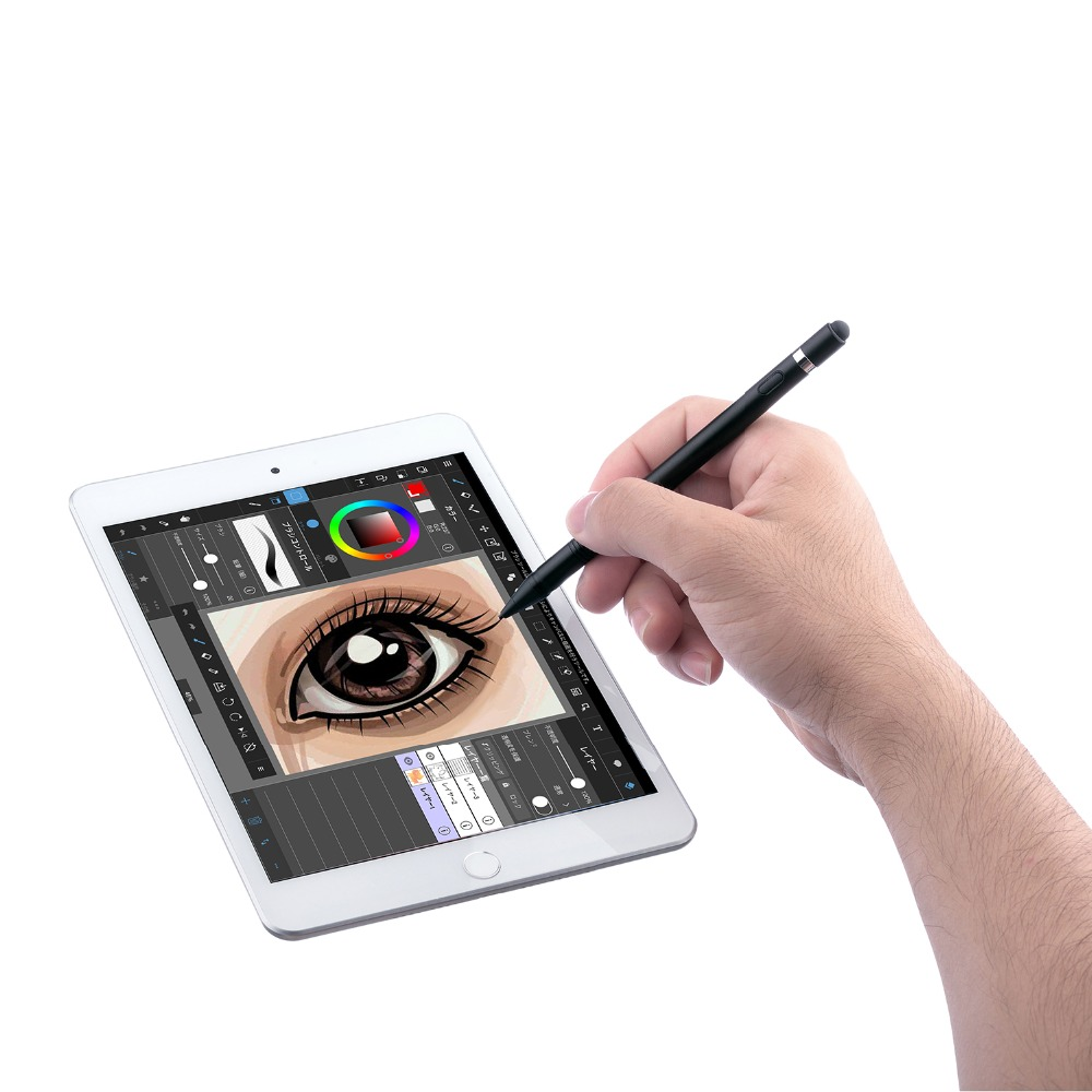 Suntaiho Stylus Pen for apple pencil lapiz tactil for xiaomi tablet capacitance touch Pencil For Apple iPad Pro iPad 9.7 (2017)