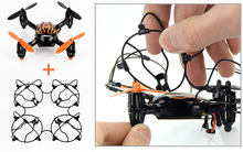Hot Sale Mini Remote Control Aircraft 2.4G RC Quadcopter With Gravity Sensor Mini UFO 360 Eversion 3D Helicopter Children Toys