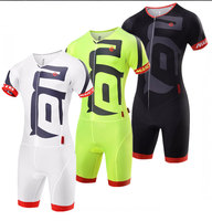 Triathlon Suit Cycling Clothing Man Skinsuit Roupa Ciclismo Cycling Swimming Running Clothes Triathlon Bike Cycling Clothes