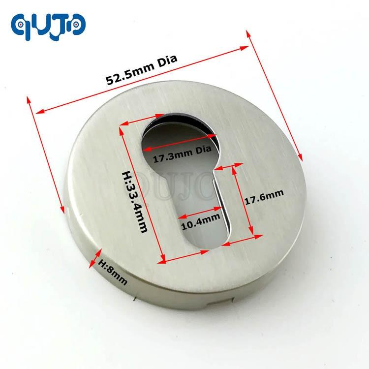 escutcheon 03 size