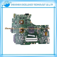For ASUS N53TA N53TK N53T 2GB RAM laptop motherboard mainboard fully tested perfect free shipping