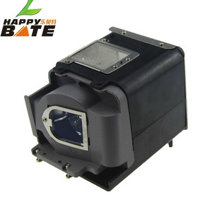 Image 2 - Wholesale VLT XD560LP Projector lamp with housing for GH 670/GW 360ST/GW 365ST/GW 370ST/GW 385ST/GW 665 lamp projector