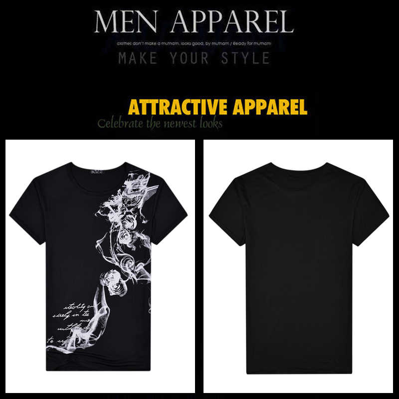 2019 ฤดูร้อนชายเสื้อ t harajuku tshirt man แขนสั้น tshirt ฝ้าย camisetas hombre tee เสื้อ homme camiseta masculina
