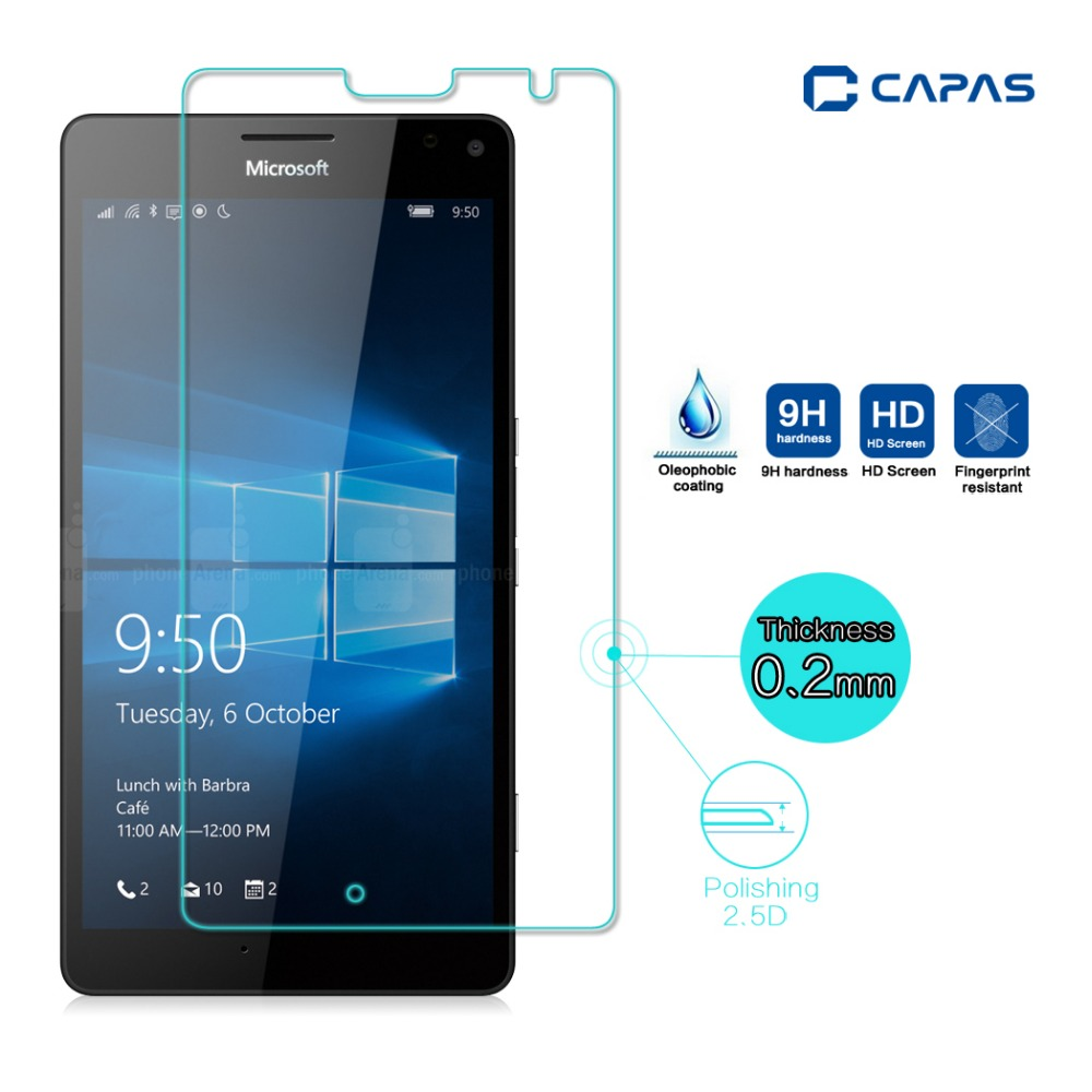 Express 24 Tracking >> Aliexpress.com : Buy for Microsoft Lumia 950XL Tempered Glass Screen Protector for Lumia 950 XL ...