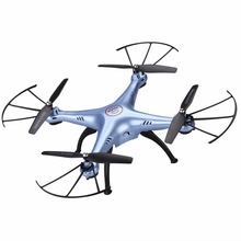 Original Syma X5C X5HC Drone with Camera HD 6 Axis Gyro 4CH 2.4GHz Quadcopter 3D Flip USB Charging Dron Toys for Children RTF