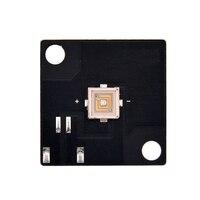 LED UV $ number nm 6060 uvc Esterilizador uvled Fuente de Luz Chip de Diodo LED Del Bulbo Del Grano de $ number ma