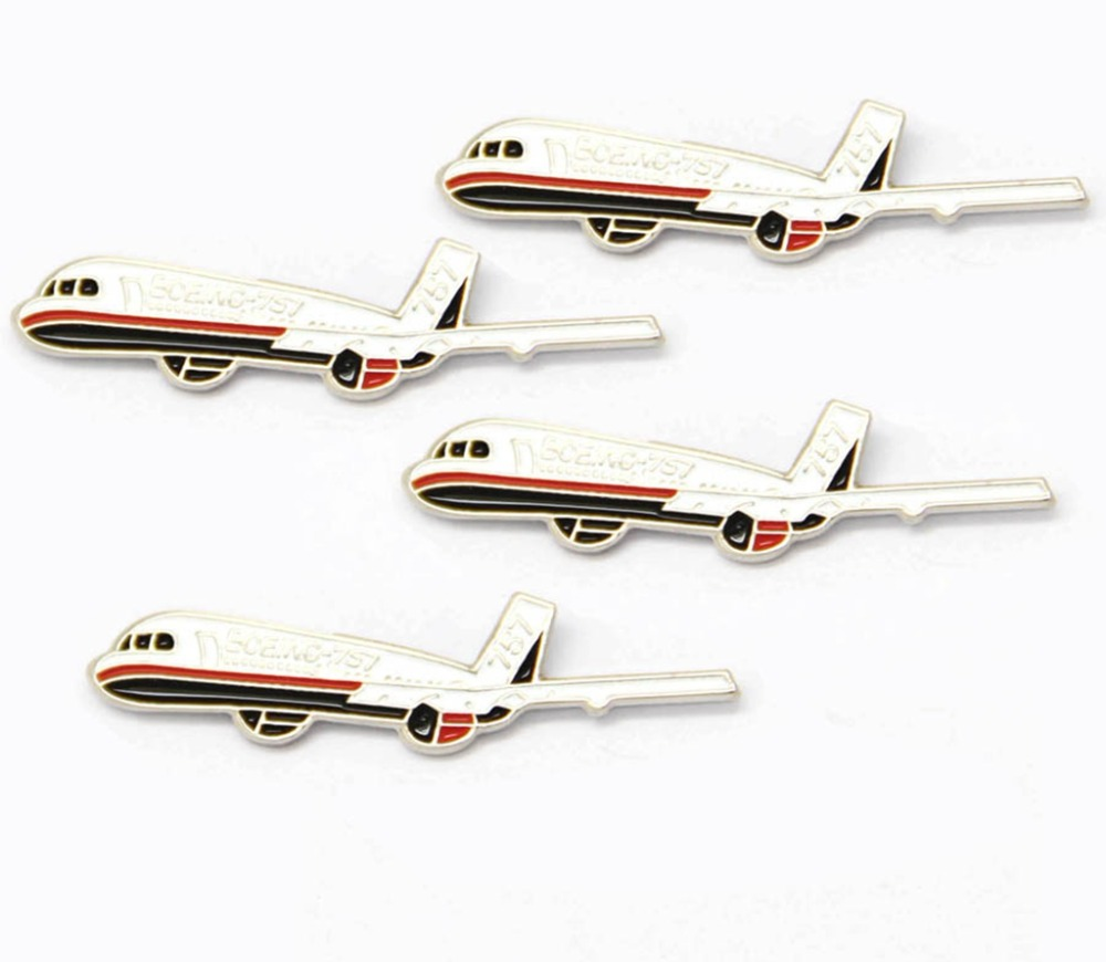 Helicopter Chopper Lapel Hat Tie Cap Pin Badge Aircraft Pilot Brooch Overig