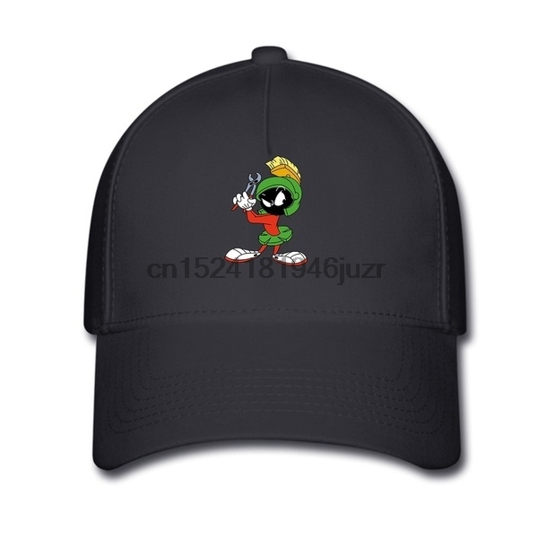 SF Marvin The Martian Unisex Snapback Hats Adjustable Print Baseball Caps  Fashion Baseball Cap-in Baseball Caps from Apparel Accessories on  Aliexpress.com ... 868335fd73