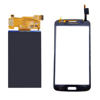 For Samsung Galaxy Grand 2 Duos G7105 G7106 G7108 G7102 LCD Display Monitor Panel + Touch Screen Digitizer Glass Replacement