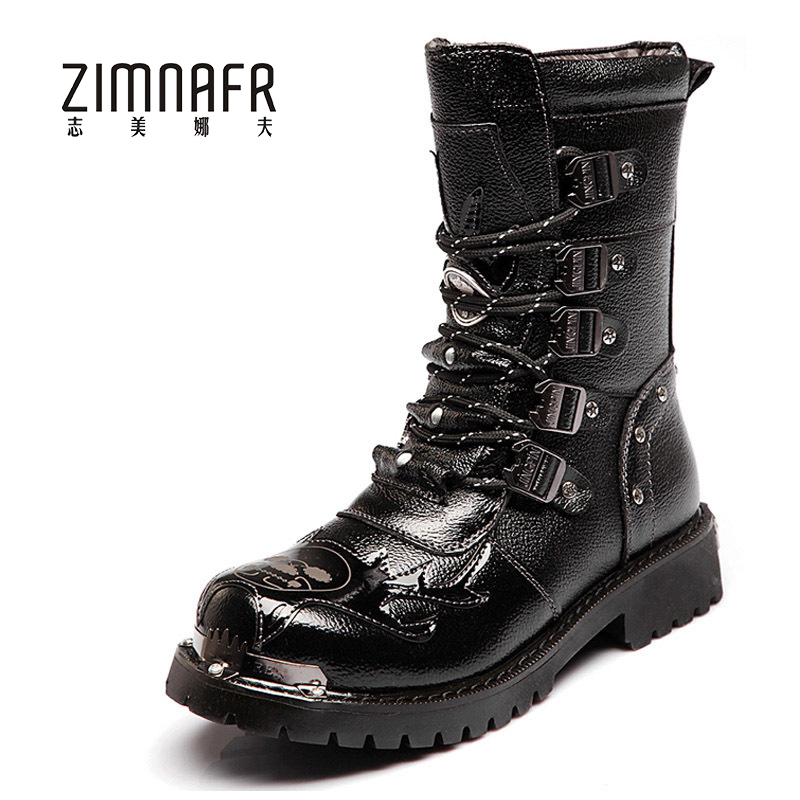 Popular Winter Work Boots-Buy Cheap Winter Work Boots lots from ...