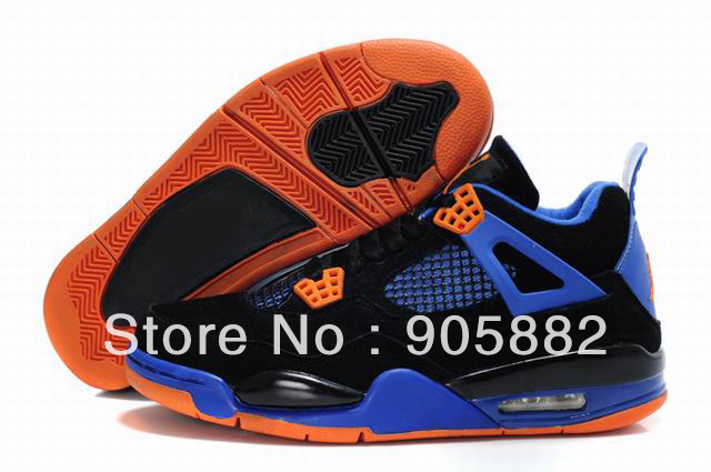 Top Quality Cavs 4s Basketball Shoes 2012 For Sale