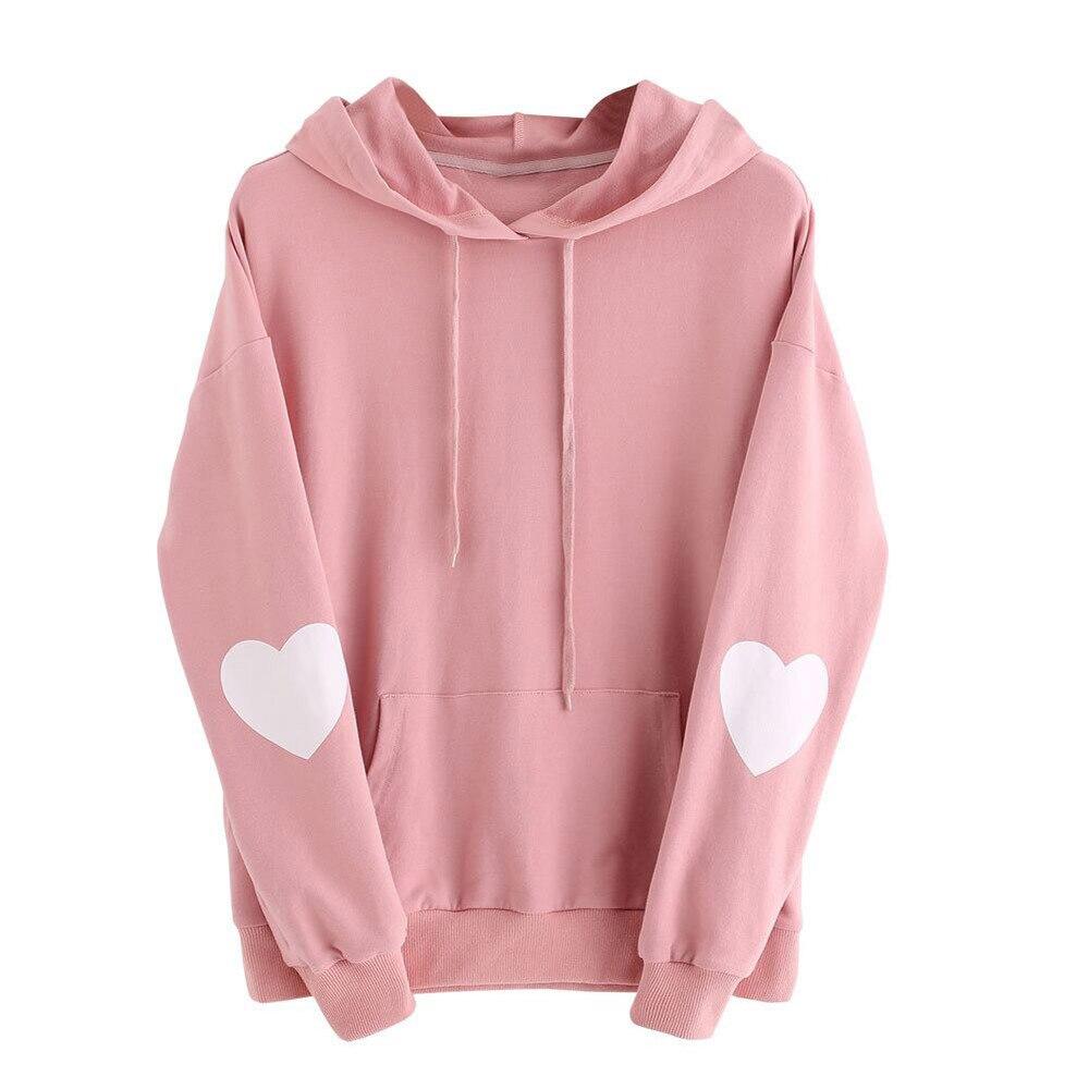 Aliexpress.com : Buy Feitong Women Hoodie Sweatshirt