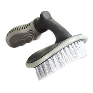 Car Tyre Cleaning Brush T-Type