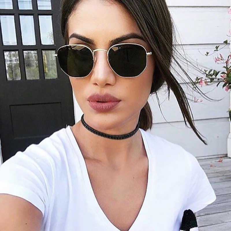 Preguntas Detalle Gafas Sol Hexágono Negro Sobre Comentarios De mwN0Oyvn8