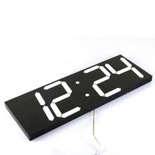 Large font b Digital b font Wall font b Clock b font Modern Design Wall Watch
