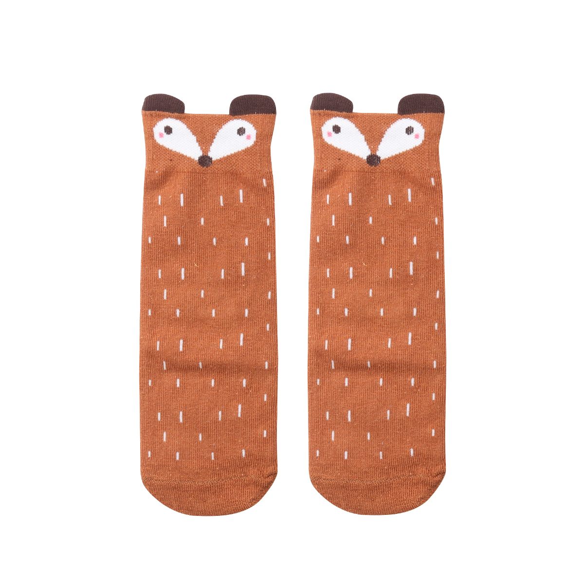 Kinderen Been Warmer Peuters Patroon Sokken Herfst Winter Sokken Voor Peuter Meisje Kleding Uitstekende Kwaliteit