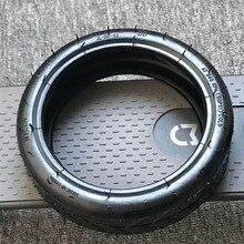 Обновлен Xiaomi Mijia M365 Электрический скейтборд скутер шин 8,5 «8 1/2X2 Внутренняя труба шины скейтборд толще прочные новейший