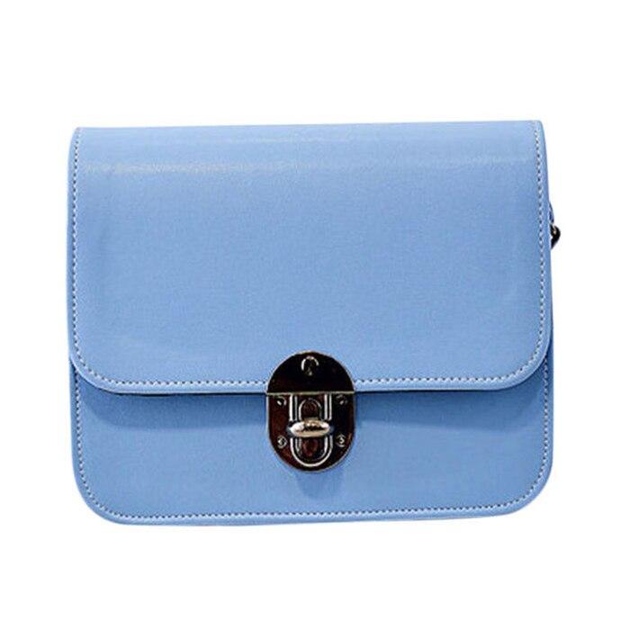 Модные женские туфли кожаные мини-Регулируемая сумка сумочка