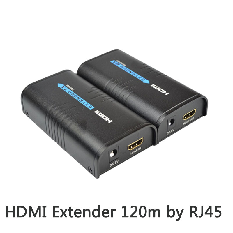 HDMI extender send by cat6 Transmission distance of 120 meters Support connection switch 1 transmission can receive 253 receiver подвесной светильник eglo cossano 94764