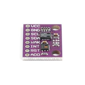 Image 4 - HDC1080 CCS811 Carbon Monoxide CO2 VOCs Air Quality Numerical Gas Temperature Humidity Sensor Module Electronic DIY For Arduino